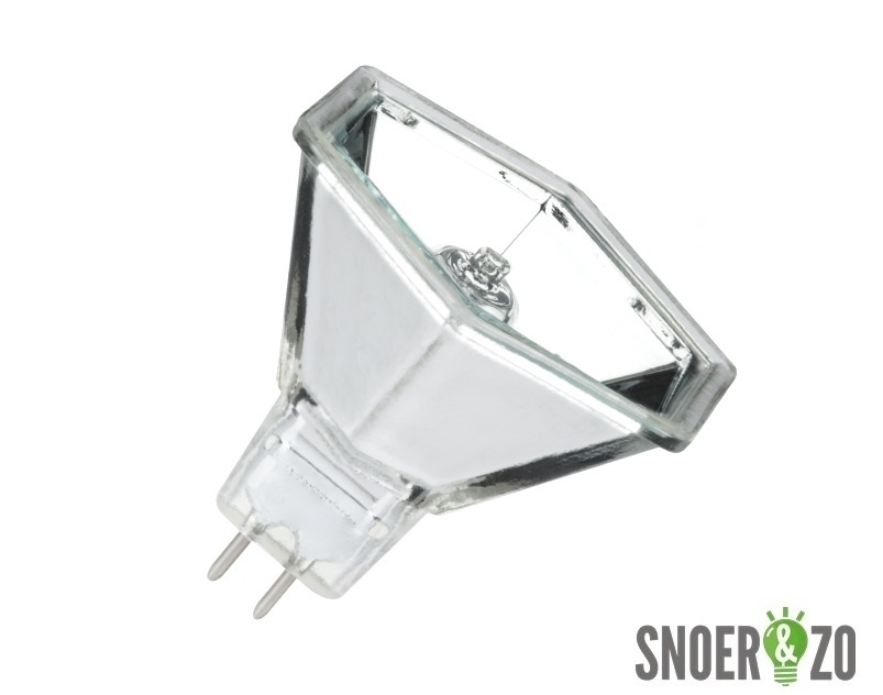 Halogeenlamp Hexagon - zeshoek 12V 35W