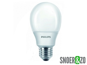 Philips softone 18W E27