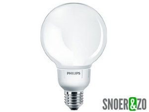 Philips softone globe 93mm 12W E27